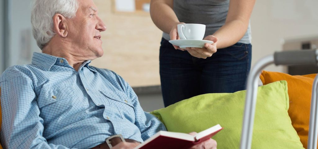 Why Home Care is Better Than Nursing Homes